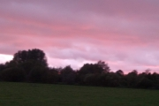 Beautiful sky