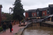 Banbury Town Centre
