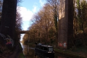 The Tame Valley Canal