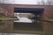 Tame Valley Junction