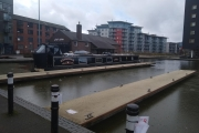Walsall Town Arm Basin