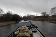 Cruising the Angelsey Branch