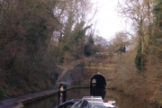 Shrewley Tunnel