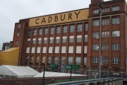 Cabury World and Bournville