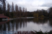 The Walsall Arboretum