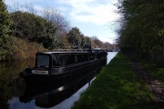 The Shropshire Union Canal