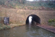 Curdworth Tunnel