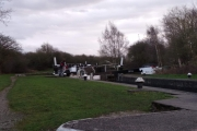 Calcutt Locks