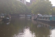 In Castlefields Basin