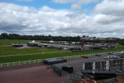 At the Racecourse