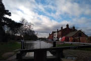 Fradley Junction