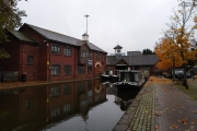Coventry Basin