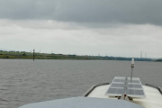 On the River Ribble