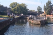 County Lock - Reading