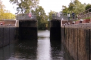 Automatic Thames Lock