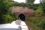 The Bruce Tunnel